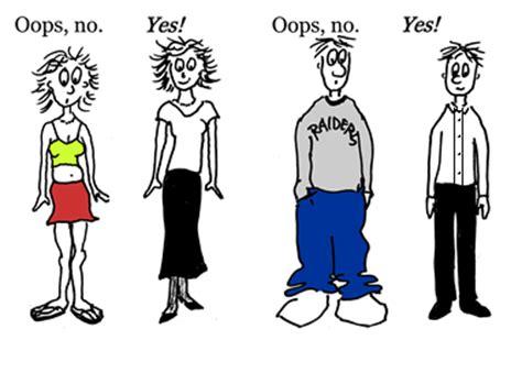 Arguments Against School Dress Codes LoveToKnow